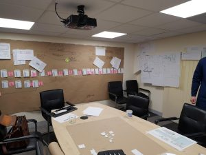 Lead-Time Reduction VSM Workshop