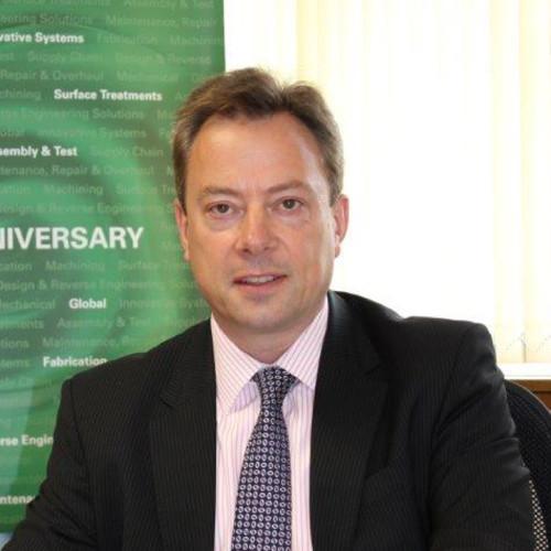 Alistair Schofield