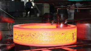 Forgings Case Study